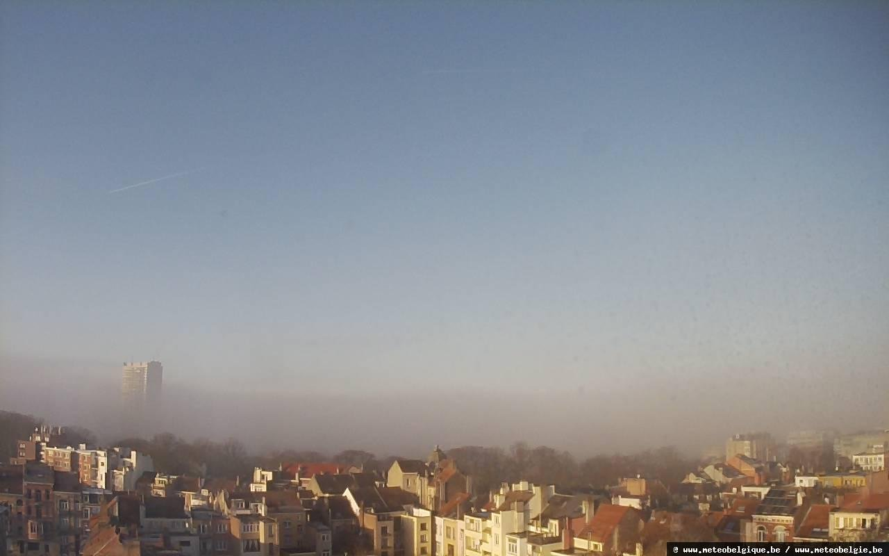 Webcam Schaerbeek 2020-01-21 10-00