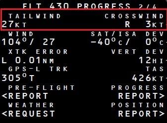 737 xwind