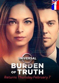 Burden of Truth - Saison 2