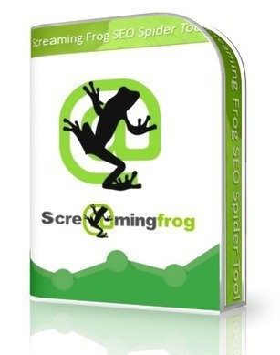 Poster for Screaming Frog SEO Spider