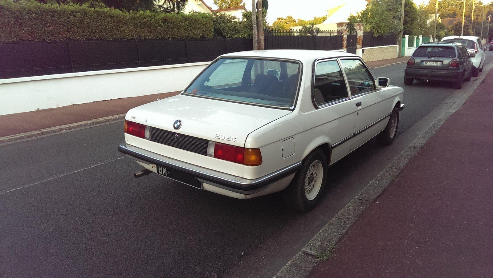 Ma première BMW 20020807572965340