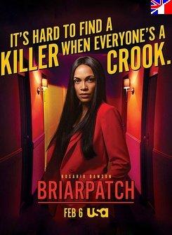 Briarpatch - Saison 1