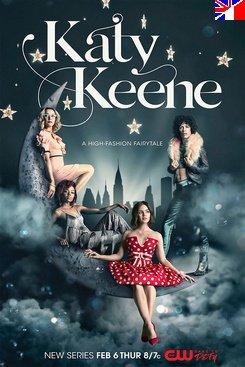 Katy Keene - Saison 1