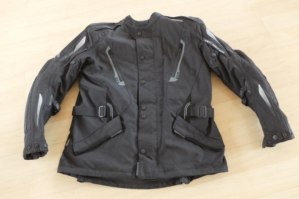 [VDS] veste IXS Goretex neuve , modèle SARATOV - taille 3XL - 130€ 200209014911334768
