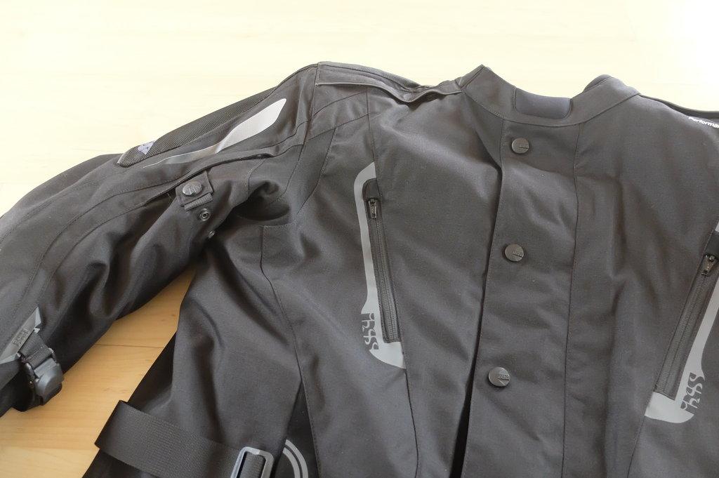 [VDS] veste IXS Goretex neuve , modèle SARATOV - taille 3XL - 130€ 200209015017140119