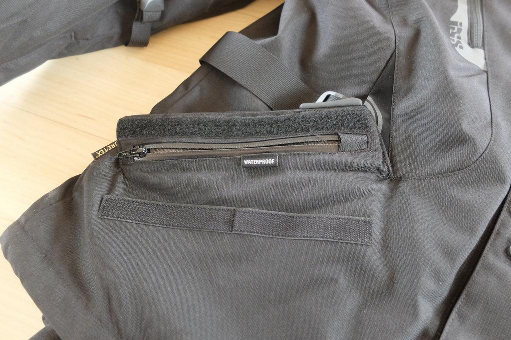 [VDS] veste IXS Goretex neuve , modèle SARATOV - taille 3XL - 130€ 200209015328920043