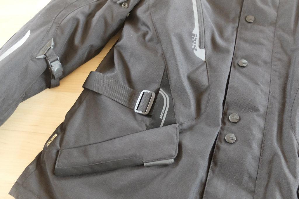 [VDS] veste IXS Goretex neuve , modèle SARATOV - taille 3XL - 130€ 20020901563822827