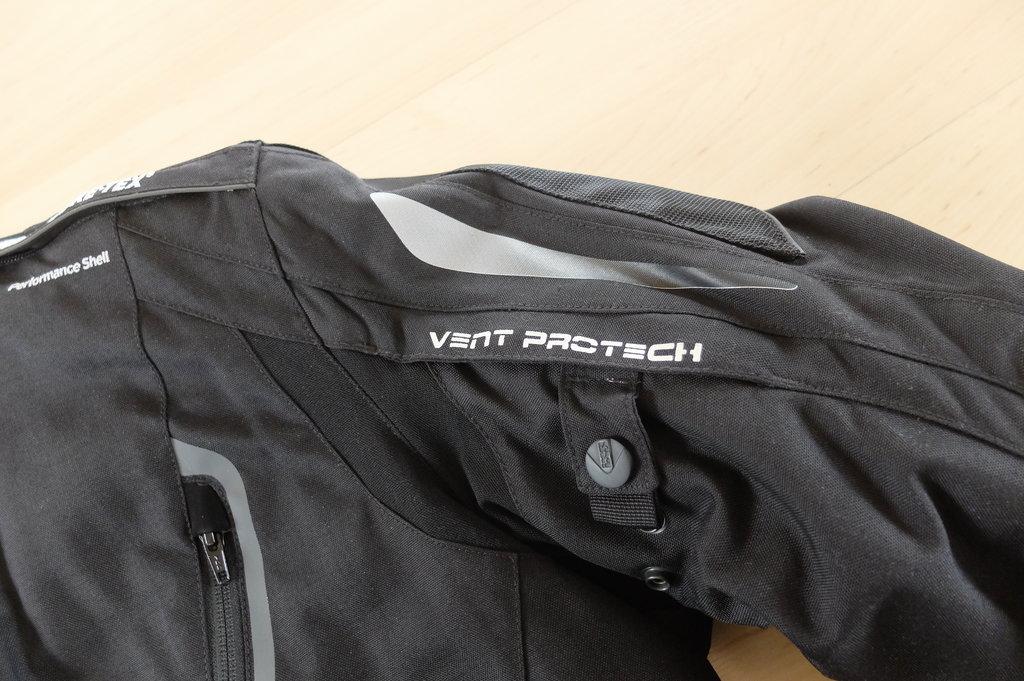 [VDS] veste IXS Goretex neuve , modèle SARATOV - taille 3XL - 130€ 200209020015320792