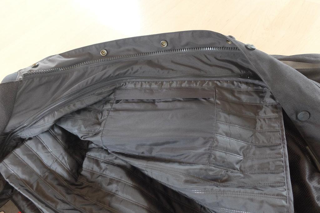 [VDS] veste IXS Goretex neuve , modèle SARATOV - taille 3XL - 130€ 20020902074878953