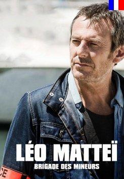 Léo Matteï. Brigade des mineurs - Saison 6