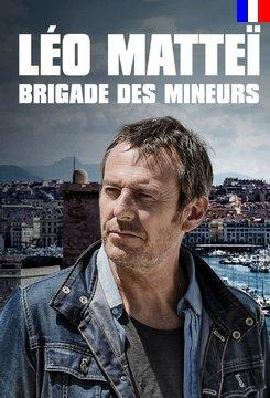 Léo Matteï. Brigade des mineurs - Saison 7