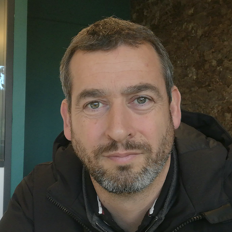 Fabrice Avinsac