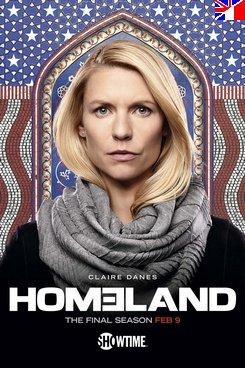 Homeland - Saison 8
