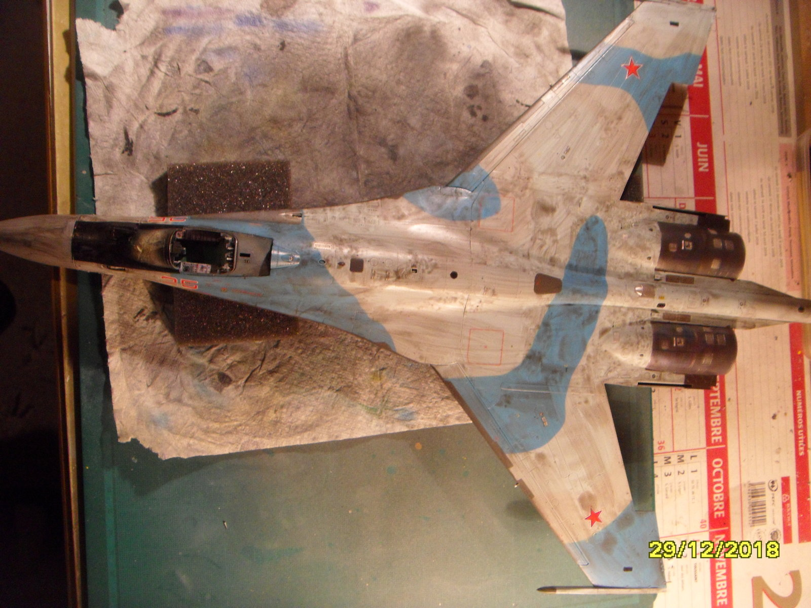 Sukhoi 35S - Page 4 200210074723804676