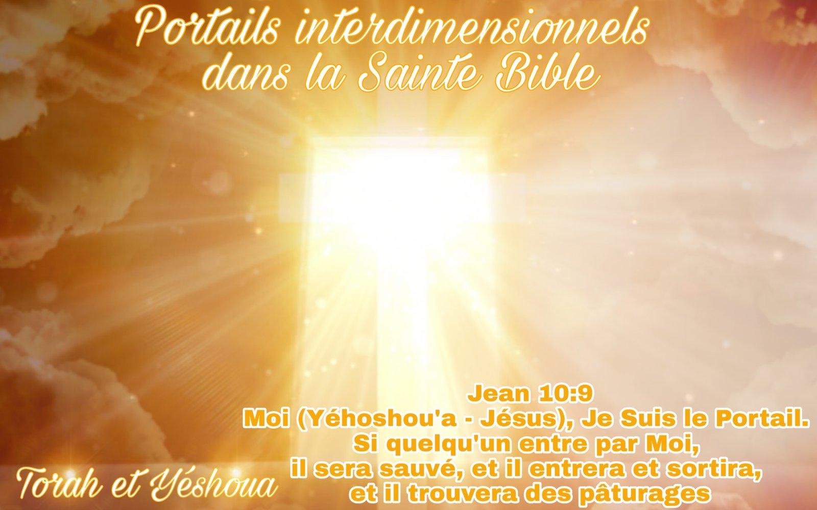 Portails interdimensionnels dans la Sainte Bible  200210093141635331