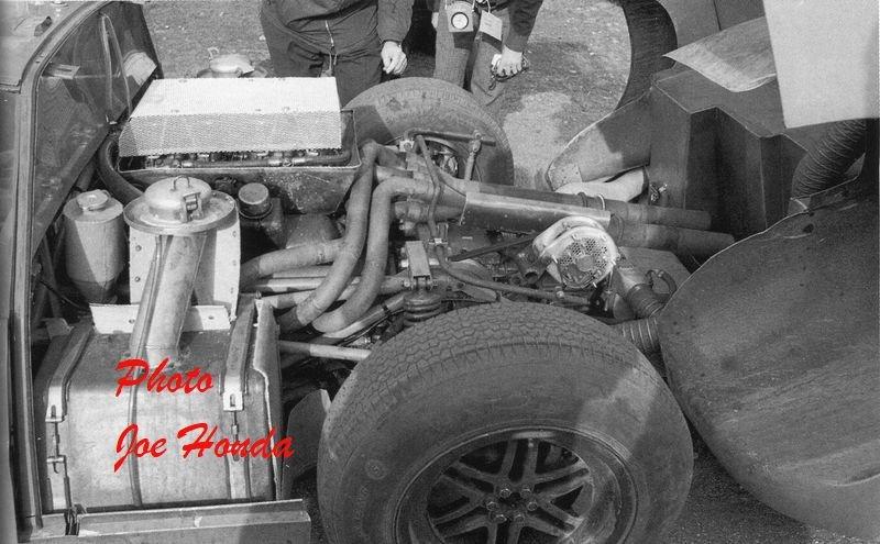 lm67preq-19 motor joe honda