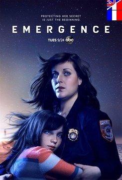 Emergence - Saison 1