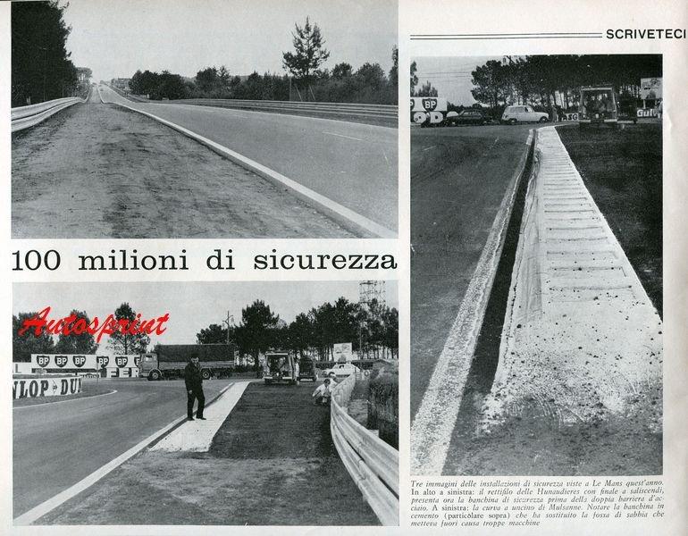 circuit lm juillet 1969 autosprint