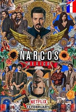 Narcos: Mexico - Saison 2