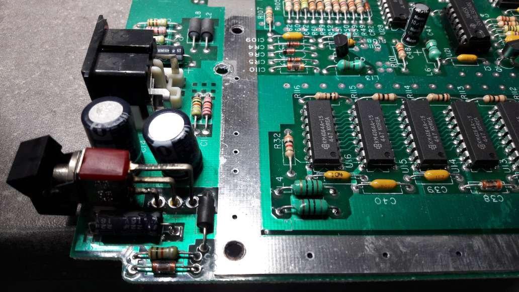 Atari 800XL écran noir 200213111036141416