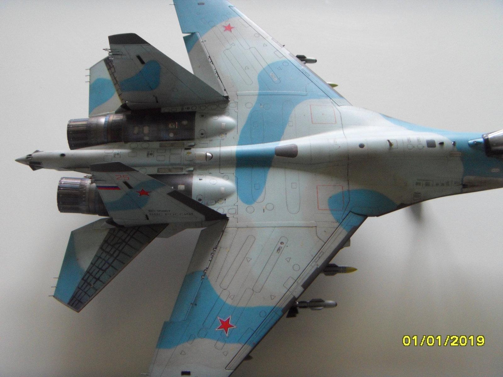 Sukhoi 35 S  200214101435518262