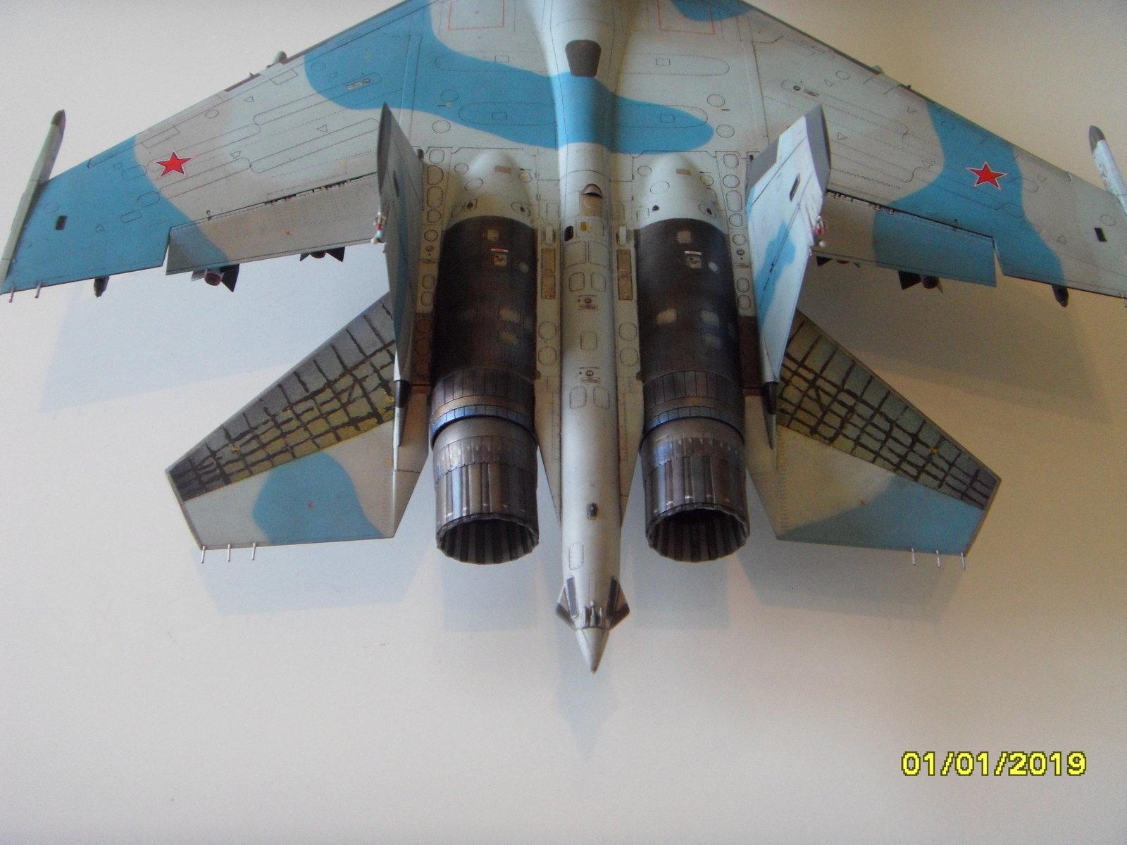 Sukhoi 35 S  200214101510873210