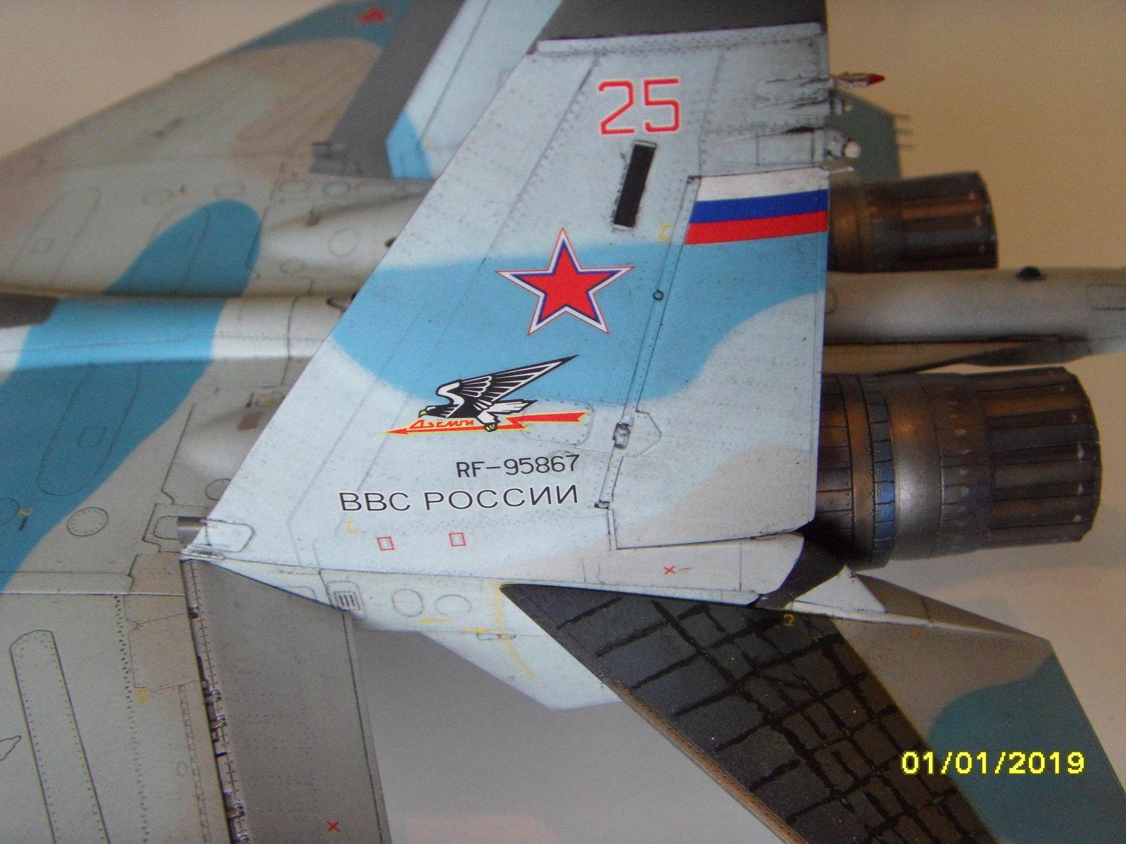 Sukhoi 35 S  200214101631496685