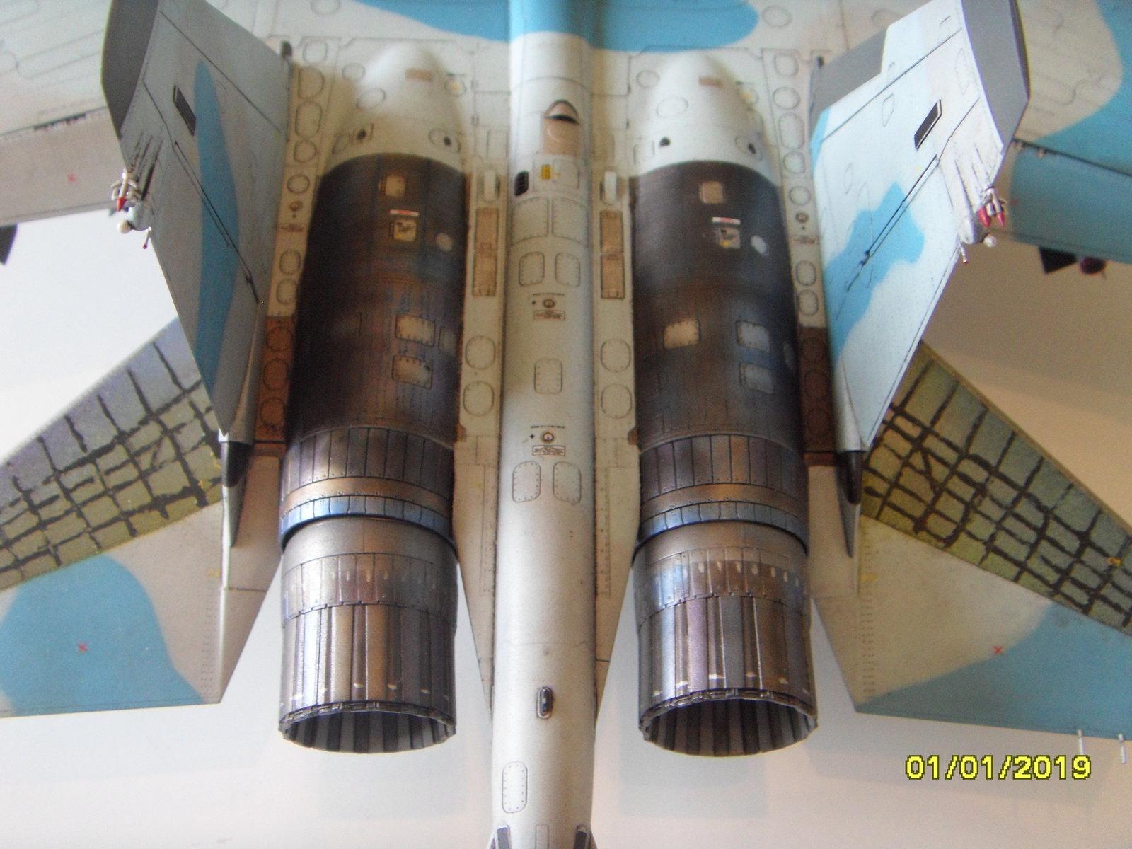 Sukhoi 35 S  200214101715567351
