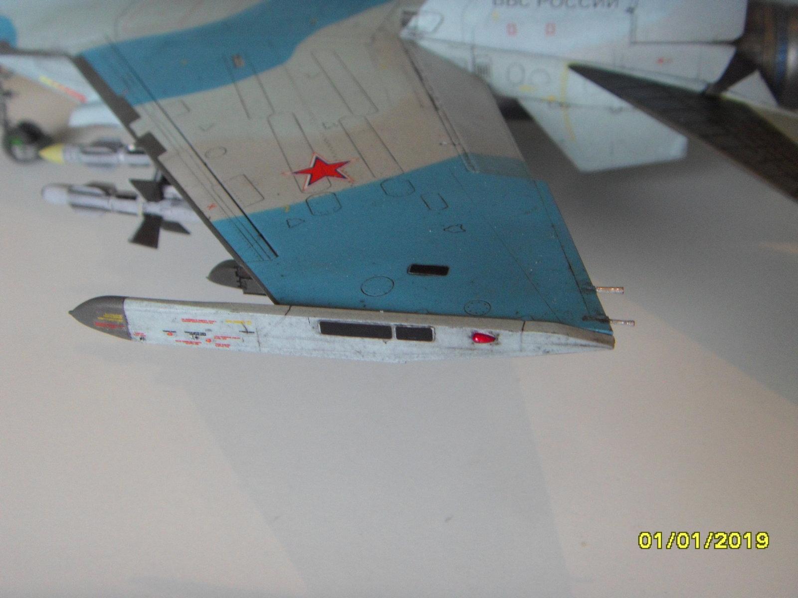 Sukhoi 35 S  200214101816760703