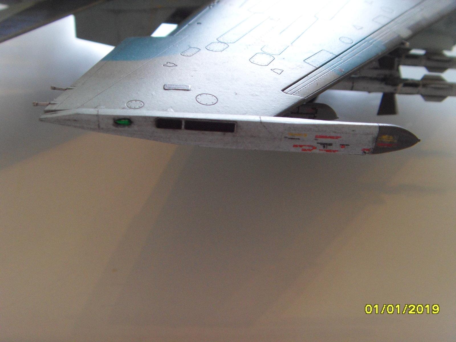 Sukhoi 35 S  200214101843827837