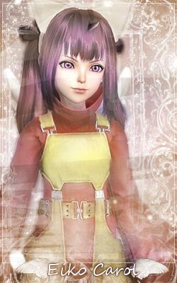 Eiko Carol de final fantasy 9 (version plus réaliste) 200216110824577147