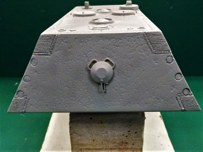 Panzer VIII MAUS type 205  CYBER HOBBY 1/35 ème - Page 7 200217064517394337