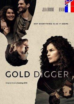 Gold Digger - Saison 1