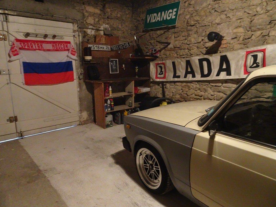 Lada 2104.3 1500GL de 1988 (ex à yoyo) - Page 2 200218074043519255