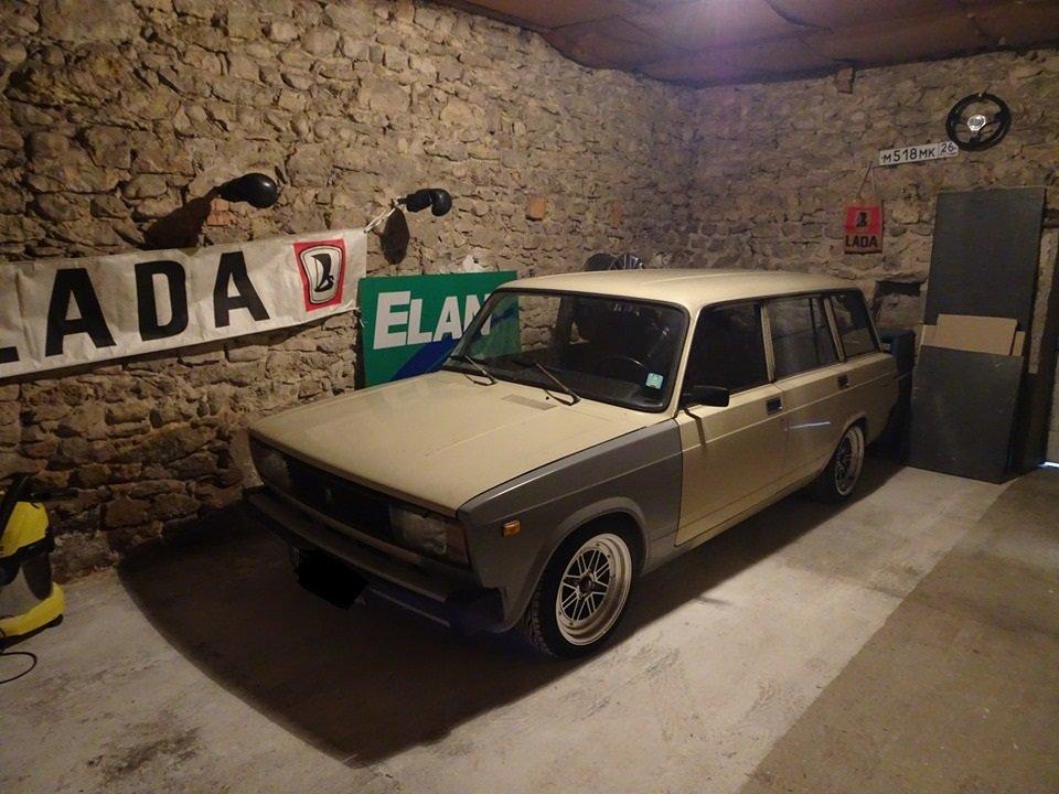 Lada 2104.3 1500GL de 1988 (ex à yoyo) - Page 2 200218074044839024