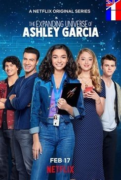 L'Univers infini d'Ashley Garcia - Saison 1