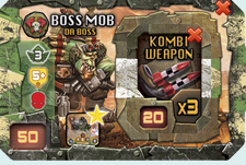 boss kombi