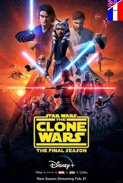 Star Wars: The Clone Wars (2008) - Saison 7