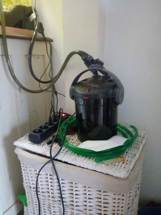Aquatom bac 120 litres 200221112108328078