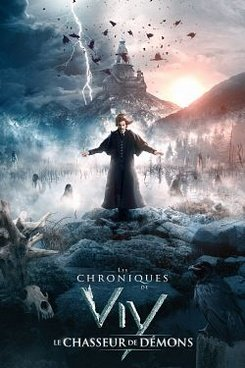 Les Chroniques de Viy - Le chasseur de démons