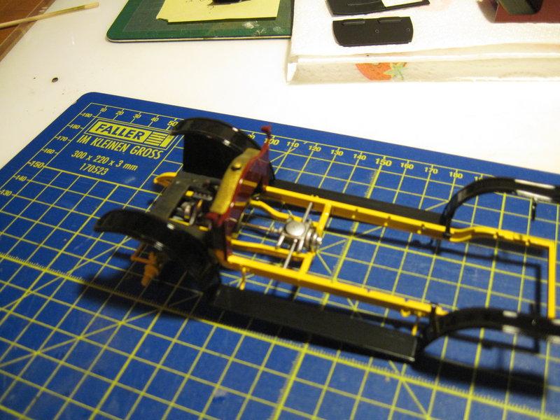 RENAULT type AG 1910 1/24 ICM 200223054822138486