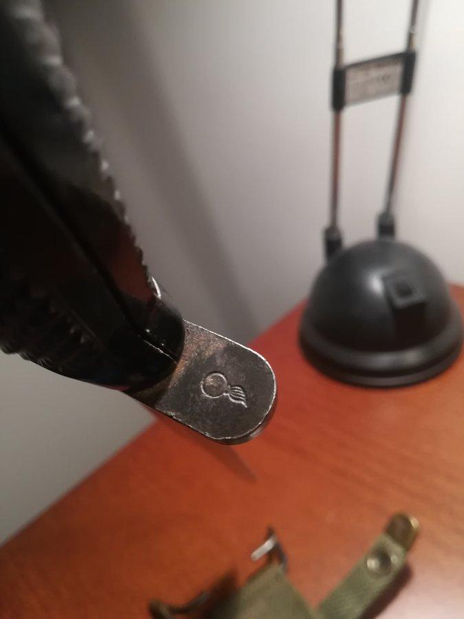 Le poignard-baïonnette USM4 - Page 10 200223073221463952