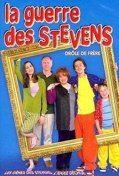 La Guerre des Stevens [Uptobox] 200223091317405719