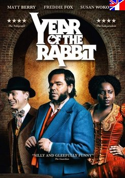 Year of the Rabbit - Saison 1