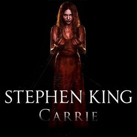 [Audio] Stephen King - Carrie