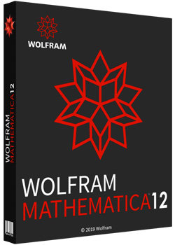 Poster for Wolfram Mathematica
