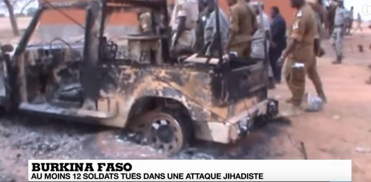 Le Mali, un conflit sans fin ?. 200226053319204975