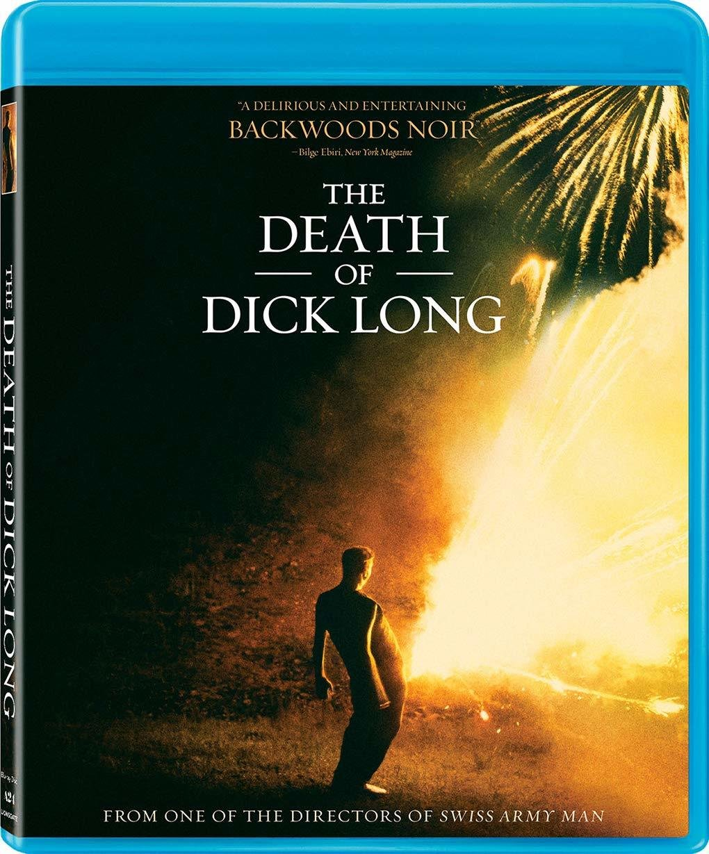 The Death of Dick Long (2019) poster image