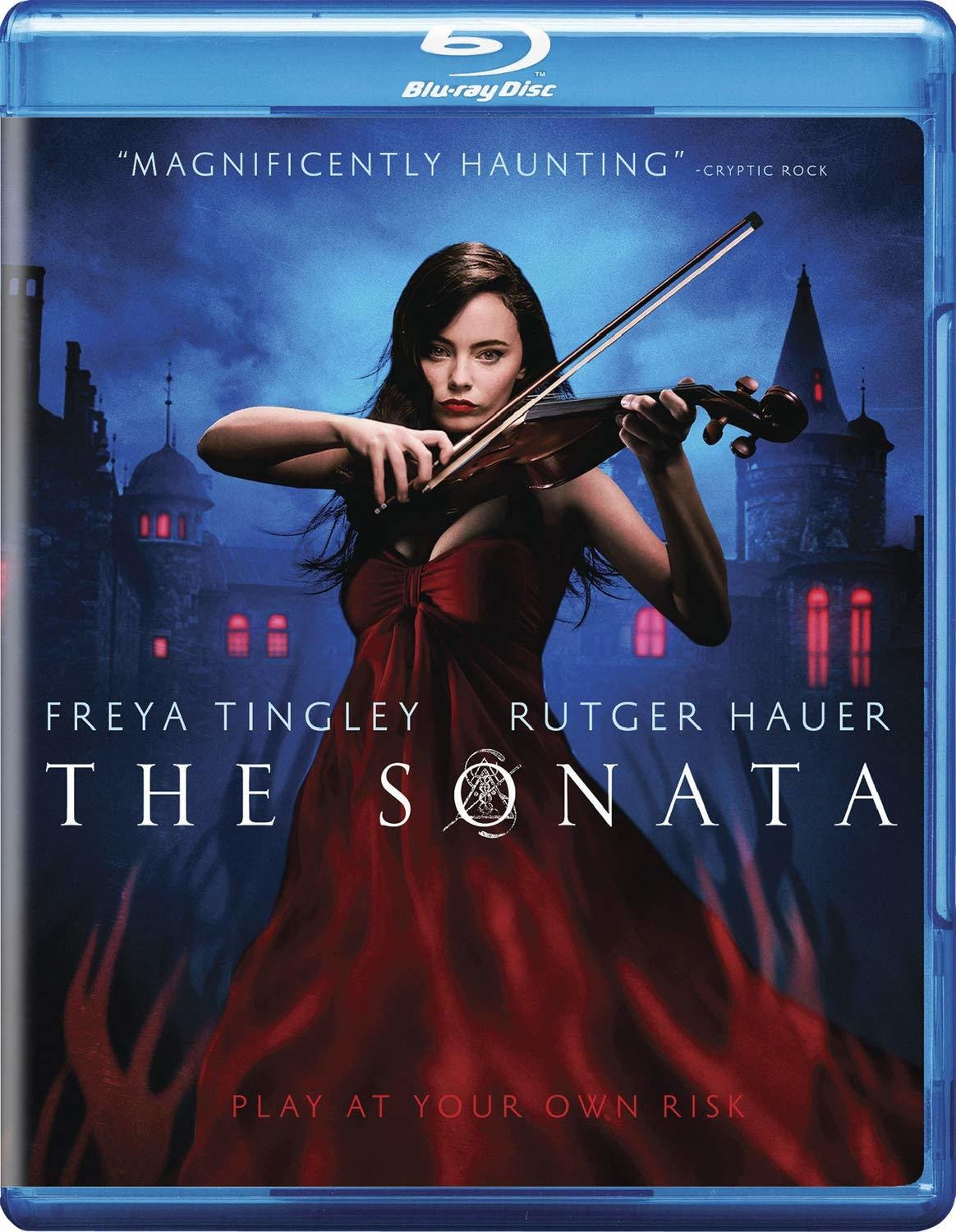 The Sonata (2018) poster image