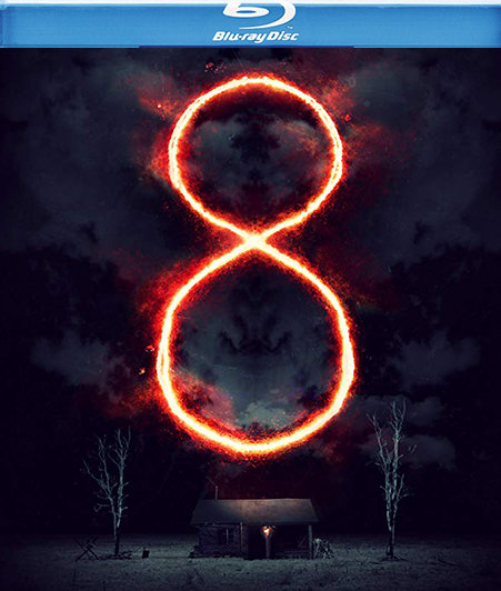 8 aka 8: A South African Horror Story (2019) poster image